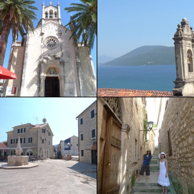 Town of Herzeg Novi